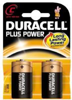 Duracell C MN1400 1.5v Alkaline Battery From £1.66 EX VAT Buy Online from The Battery Shop
